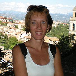 Anna Gabryszewska-Konieczny