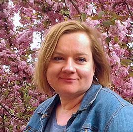 Monika Szmulewska